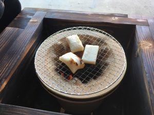 あったか囲炉裏で梅見 @ 観梅広場(筑波山梅林)  | つくば市 | 茨城県 | 日本